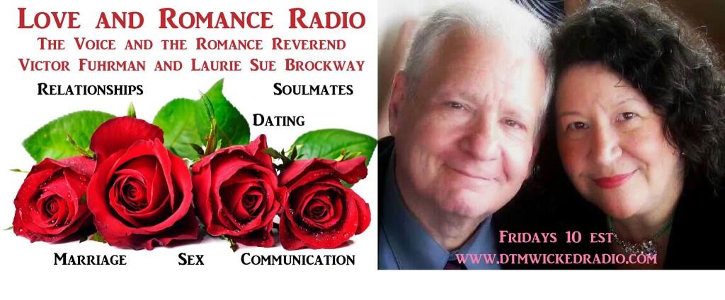 LOVE AND ROMANCE Radio - new